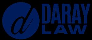 Daray Law Logo